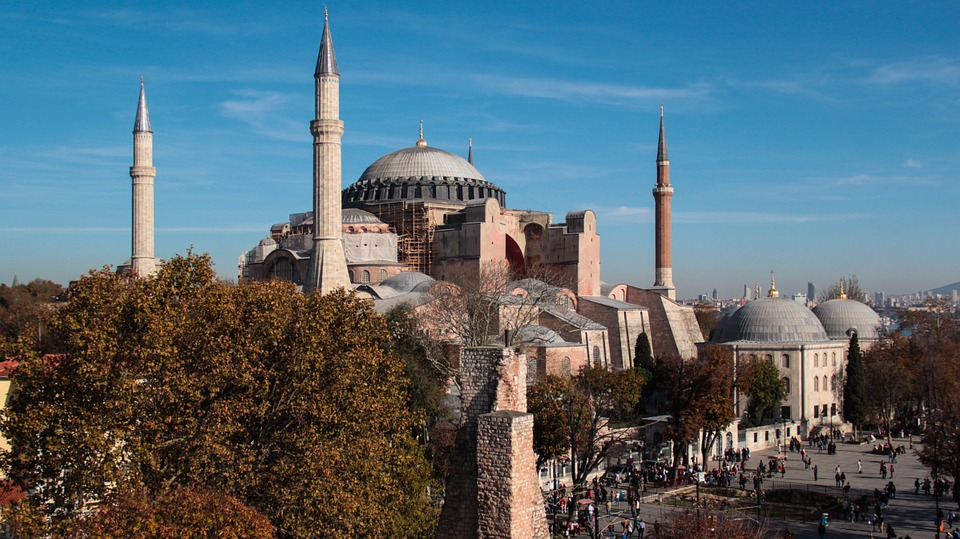 Best Museums to Visit in Turkey